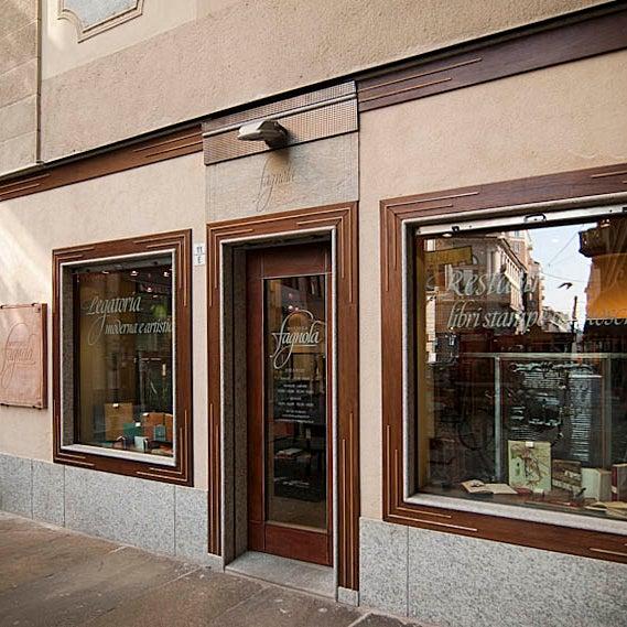 Bottega Fagnola - Negozio - Arts & Crafts Store in Centro