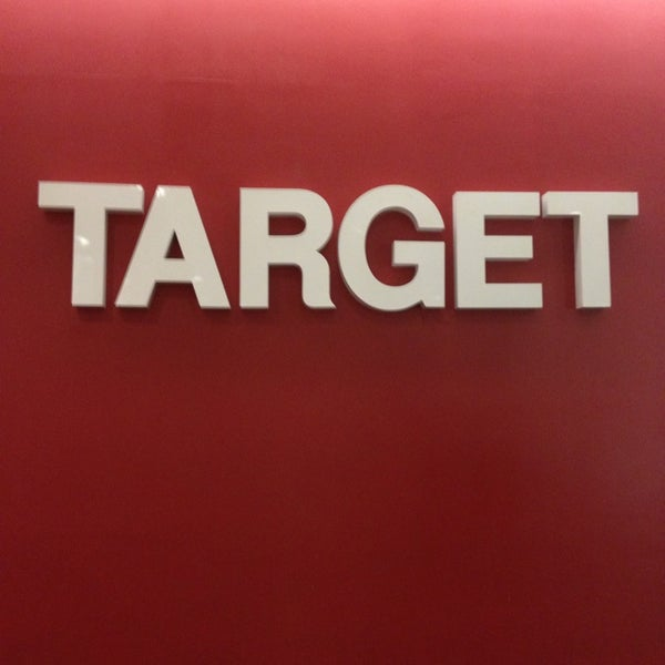Photo taken at Target by Muhammed H. on 3/11/2013