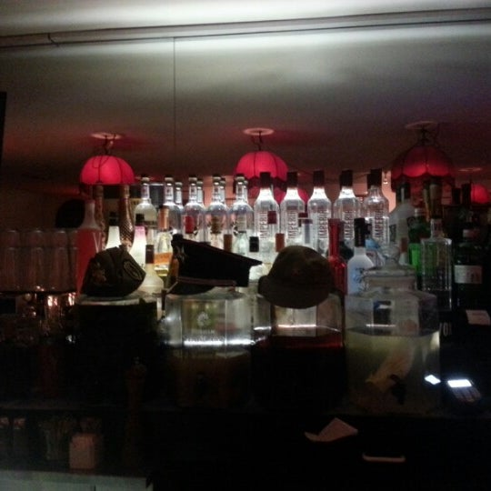 Photo taken at Russian Vodka Room by Kort W. on 11/10/2012