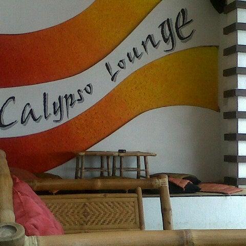 Photo taken at Calypso Lounge by Rolando B. on 5/13/2013