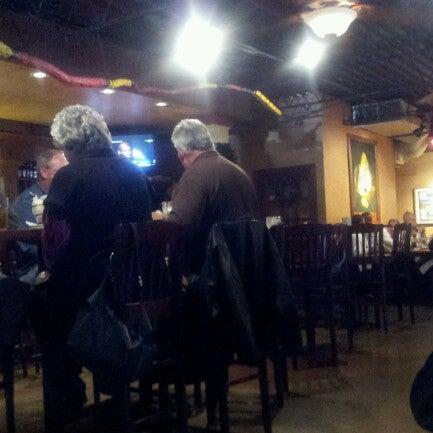 Photo taken at Loca Luna by Cyrene Q. on 12/12/2012