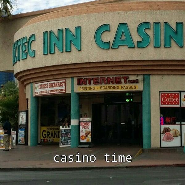 Aztec Casino