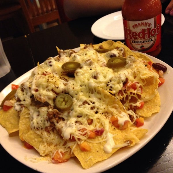 Photo taken at Jalapeño Authentic Tex-Mex Cuisine by Chanine Mae C. on 3/2/2014