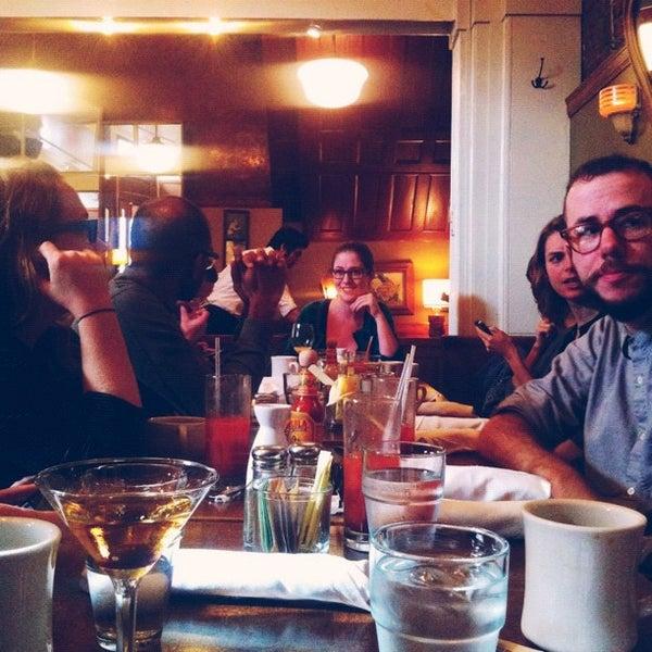 Photo taken at Watty & Meg by Chris R. on 11/18/2012