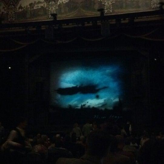 Photo taken at Altria Theater by Olanrewaju A. on 3/31/2013