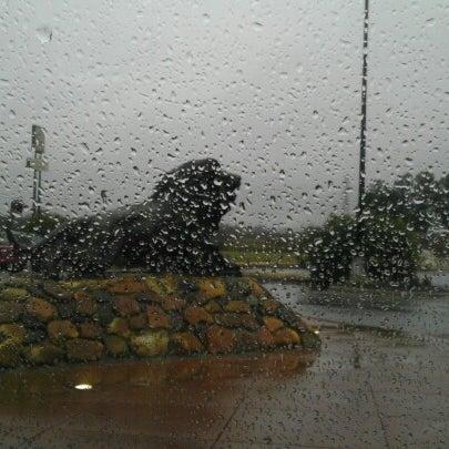 Photo taken at Oasis at Lakewood Landing by Chuck B. on 1/16/2013