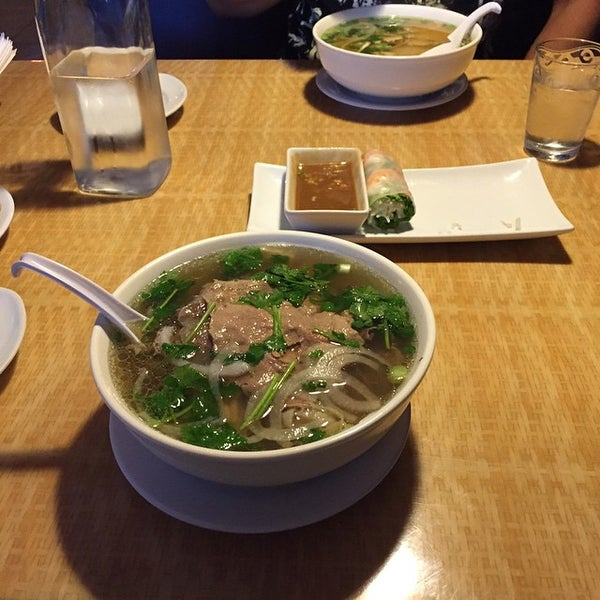 Photo taken at Saigon Star by Ryan K. on 11/18/2014