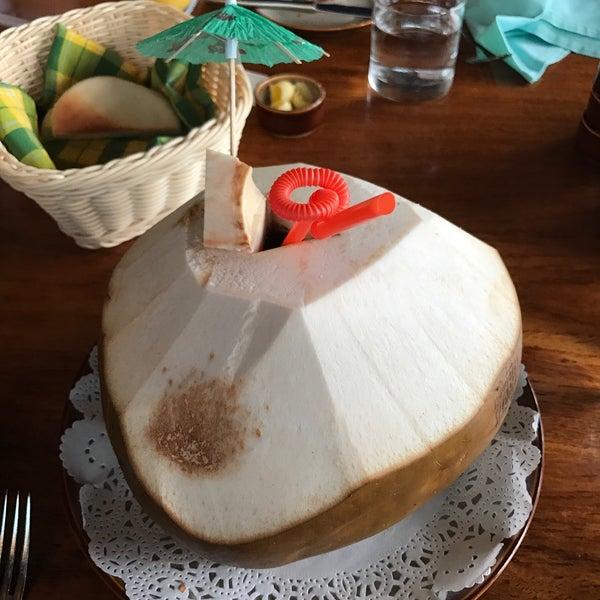 Photo taken at Fiji Restaurant by KC K. on 11/24/2016