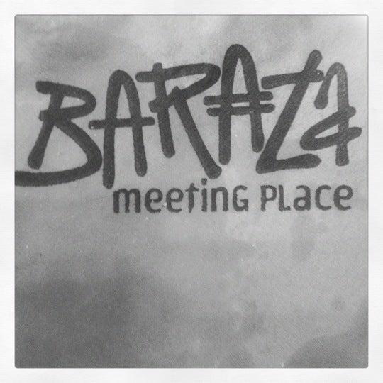 Photo taken at Baraza by Silia K. on 11/26/2012