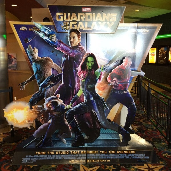 Photo taken at Cobb Grove 16 Cinemas by Louis A. on 8/3/2014
