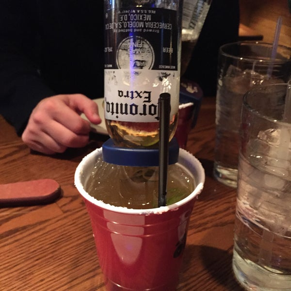 Photo taken at Outback Steakhouse by Brian H. on 3/6/2015