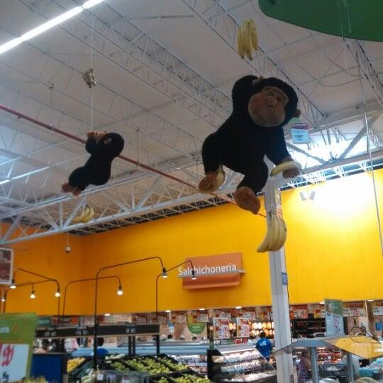 Photo taken at Walmart by Otto C. on 7/13/2014