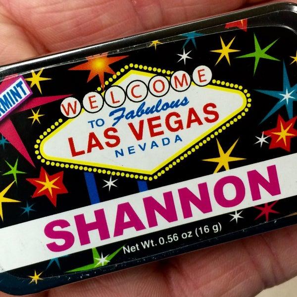 Photo taken at Downtown Las Vegas by Shan O. on 7/22/2016