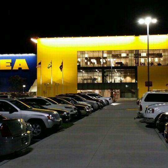 Ikea Furniture Home Store In Saint Louis