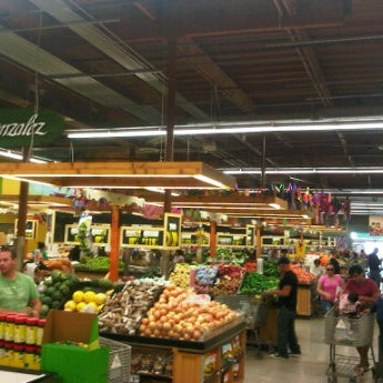 Photo taken at Northgate Gonzalez Markets by Luis G. on 12/9/2012