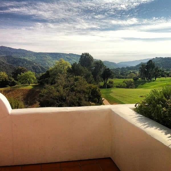 Photo taken at Ojai Valley Inn & Spa by Mary T. on 3/29/2013