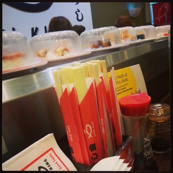 Photo taken at AEON Metro Prima Shopping Centre by 1sun3 on 12/25/2012