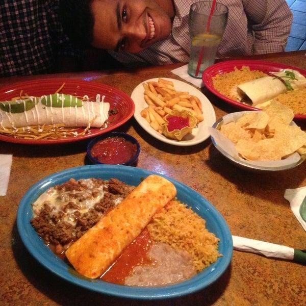 Mexican Restaurant Savannah Mall