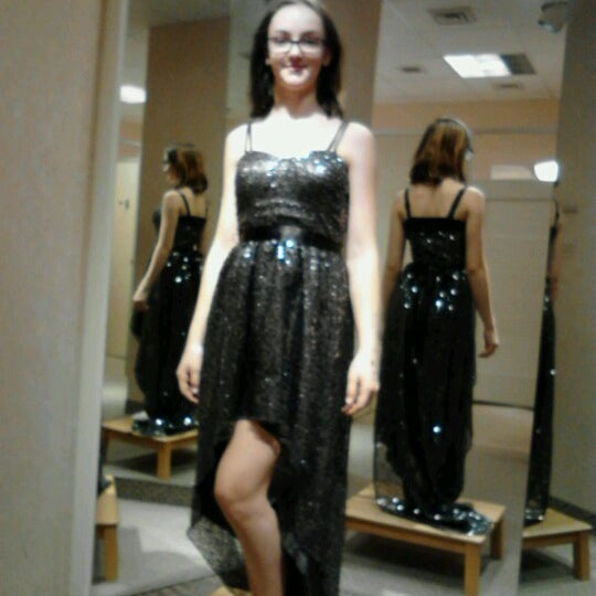 Photo taken at Macy's by Boardwalk B. on 3/16/2013