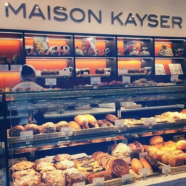 maison kayser bakery in new york. Black Bedroom Furniture Sets. Home Design Ideas