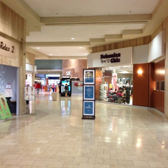 Photo taken at Paradise Valley Mall by Jude M. on 2/20/2013