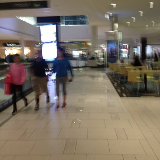 Photo taken at Northridge Fashion Center by Schelsey M. on 2/14/2013