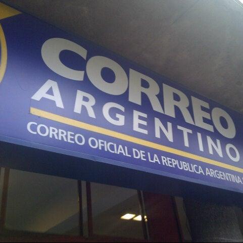 Correo argentino centro ciudad de c rdoba c rdoba for Oficina de correos cordoba