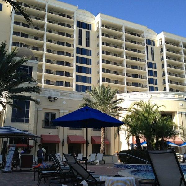 Parc Soleil Suites By Hilton Grand Vacations