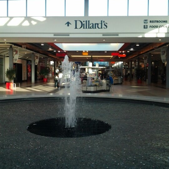 Oakwood Center is a major shopping mall owned by General Growth Properties in the city of Gretna in the New Orleans metropolitan area. Oakwood Center fell victim to significant damage in the aftermath of Hurricane Katrina.