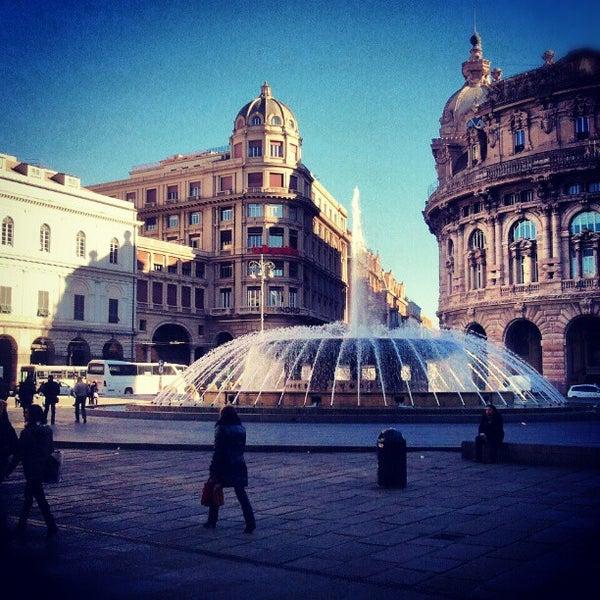 Foto scattata a Palazzo Ducale da LaCapa il 12/6/2012
