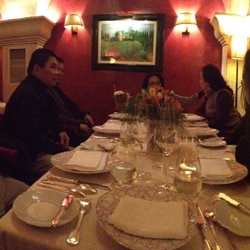 Photo taken at Bouley by Phuong V. on 12/30/2013