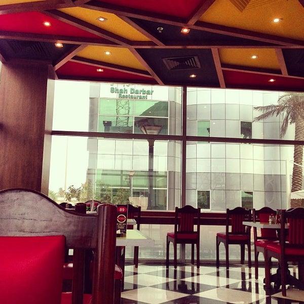 Photo taken at Fatburger | فات برجر by Mohammad A. on 2/1/2013