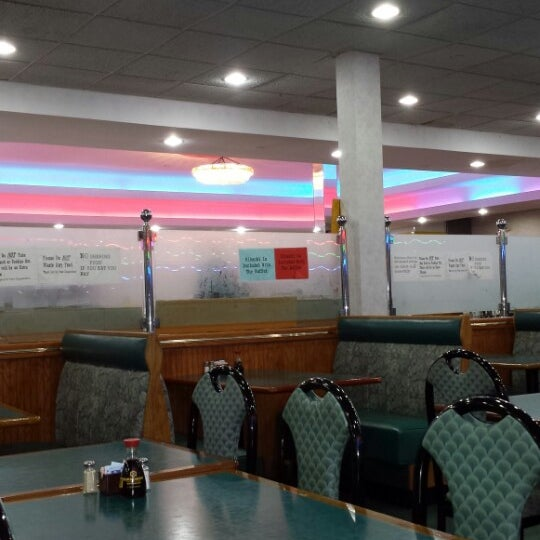 New Rochelle Chinese Buffet Restaurant