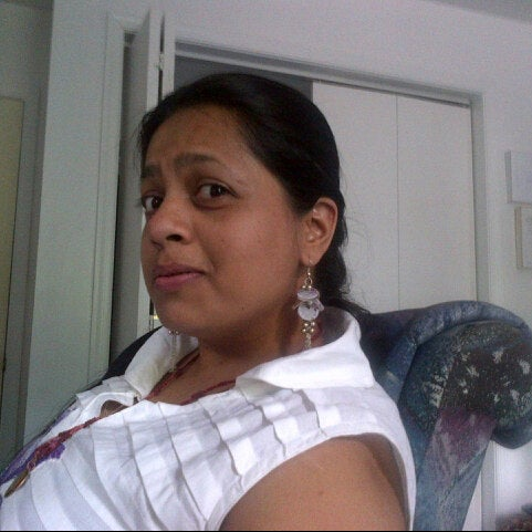 Photo taken at Sears by Priyamwada V. on 5/28/2013