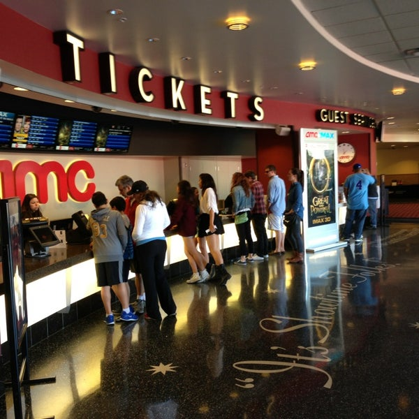 Photo taken at AMC Century City 15 by Don C. on 3/10/2013
