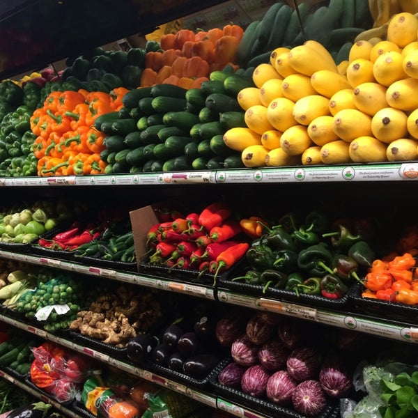 Photo taken at Whole Foods Market by Valery S. on 10/16/2014