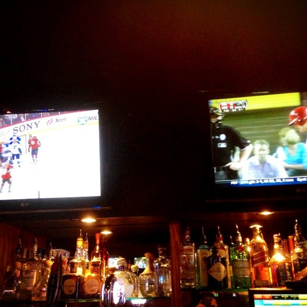 Photo taken at St Louis Sports Zone by Jimmy K. on 4/2/2013