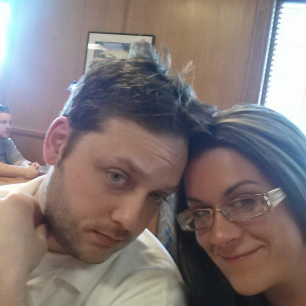Photo taken at Bob Evans Restaurant by Stephanie P. on 5/19/2013