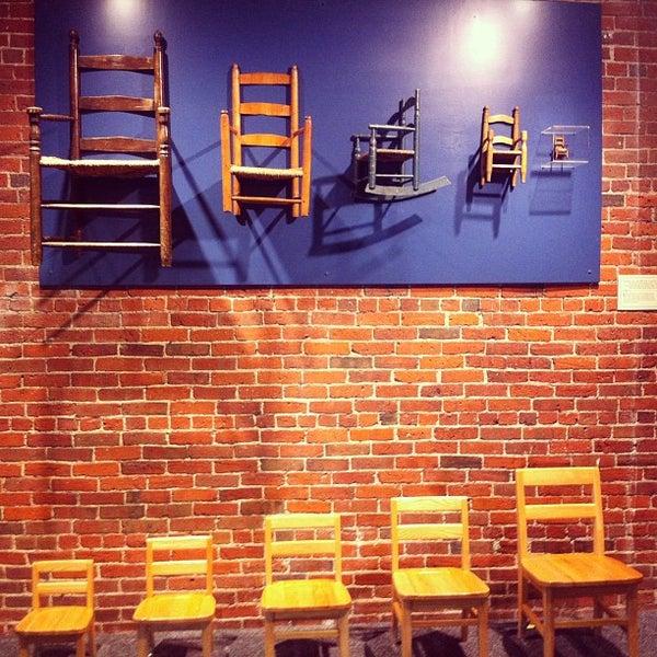 Photo taken at Boston Children's Museum by Cynthia U. on 7/3/2013
