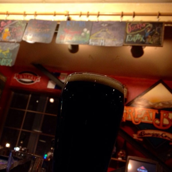 Photo taken at Great Basin Brewing Co. by Brian B. on 1/4/2015