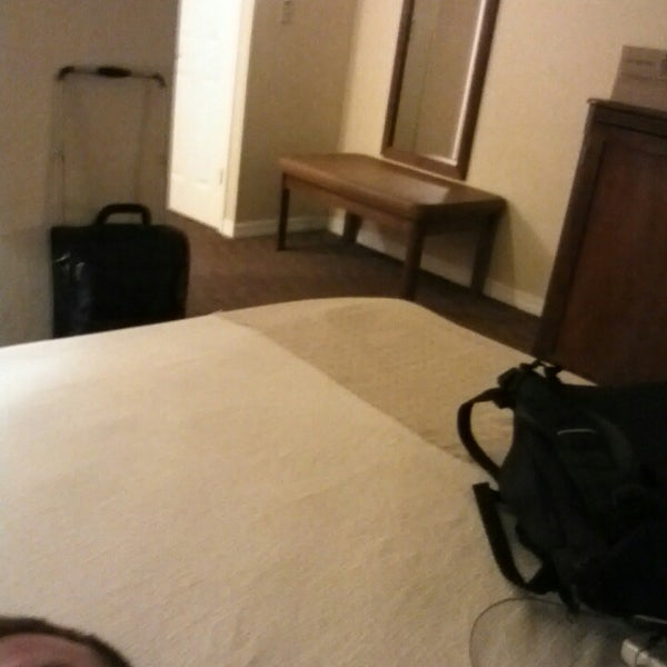 Photo taken at Holiday Inn by William G. on 4/4/2013