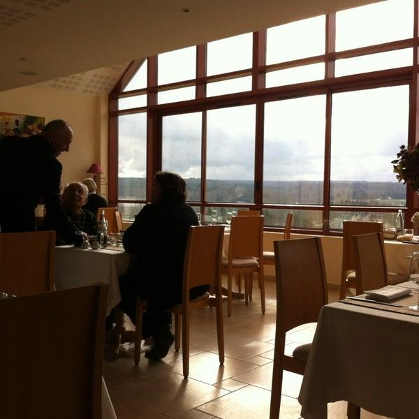 Hotel les canotiers - Restaurant la table de francois troyes ...