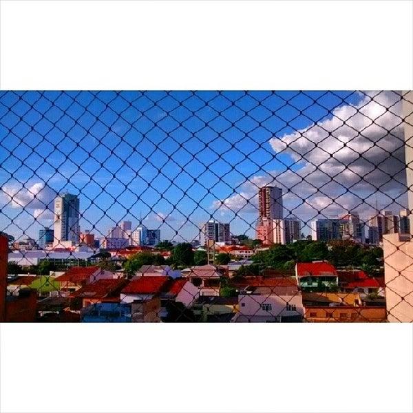 Photo taken at Taguatinga Centro by Welingtton R. on 5/17/2014