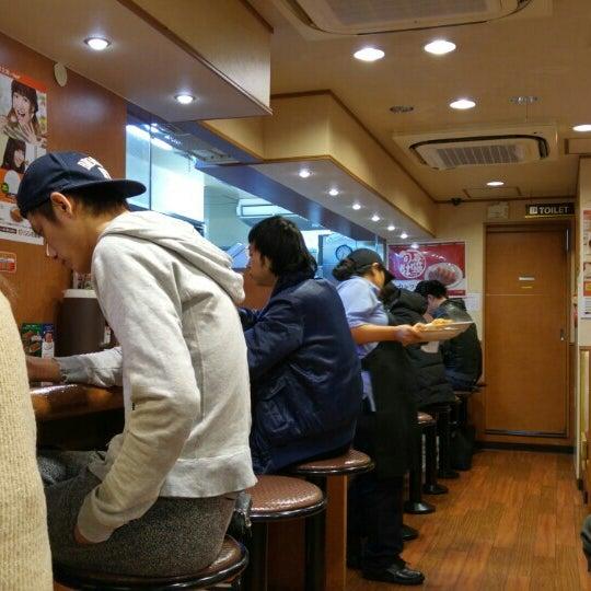 Photo taken at CoCo壱番屋 渋谷区宇田川町店 by Nek O. on 12/20/2015