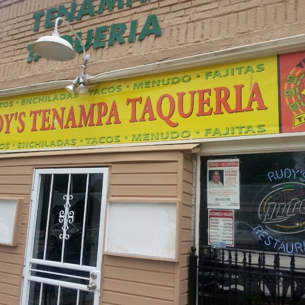 Mexican Restaurant In Plaza Kansas City