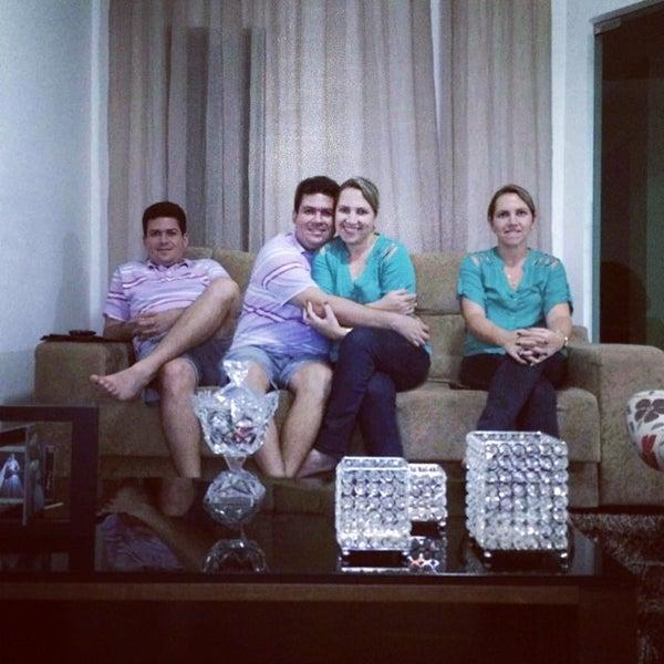 Photo taken at Belo Jardim by Wellington M. on 6/14/2014