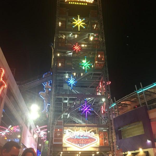 Photo taken at Downtown Las Vegas by ♡ßeatrice♡ on 5/15/2016