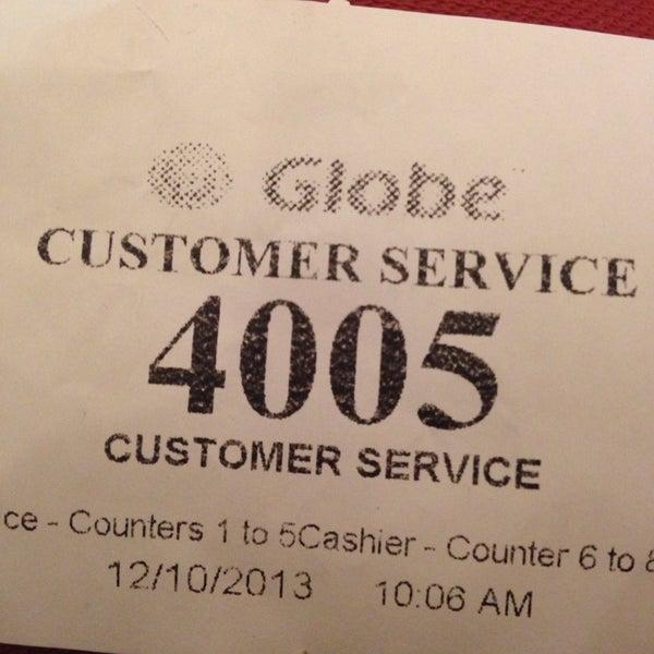 Photo taken at Globe Business Center by Arni D. on 12/10/2013