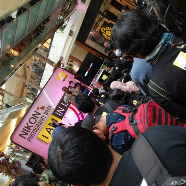Photo taken at Pondok Indah Mall 2 by Asakura Y. on 2/15/2014
