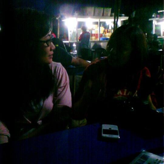 Photo taken at Roti Bakar Eddy by Panji Anom A. on 11/15/2012